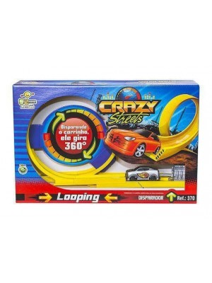 Looping Crazy Streets Bs Toys